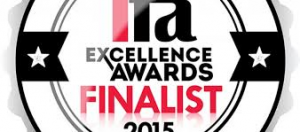 IFA Excellence Awards 2015 - National Finalist