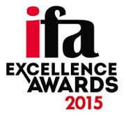 IFA Excellence Awards 2015- Independent Financial Adviser (IFA) Excellence Awards Editor's Choice Award for promoting independent financial advice nationally – Charles Badenach